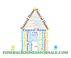 Funeral Business For Sale Logo