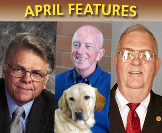 Funeral Home & Cemetery News April Feature