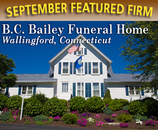 Funeral Home & Cemetery News September 2019
