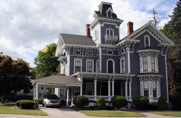 Lagrange Funeral Home Nc